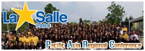 Pacific Asia Regional Conference